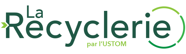 La Recyclerie by Ustom